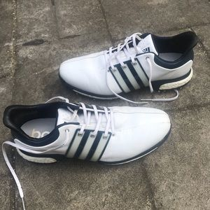 Adidas Tour 36 Boost Golf Shoes
